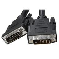 DVI-D Dual-Link Cable 1.5m - M/M