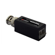 1-CH Mini Passive Video Balun/Push pin terminal