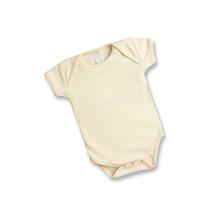 Organic Cotton Baby Bodysuit 6-12 months