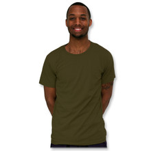 Organic Cotton Unisex T-Shirt