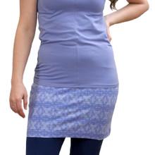 Organic Cotton Tulip Skirt