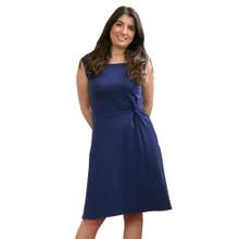 Organic Cotton Twist Dress