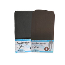 Organic Cotton Lightweight Tights