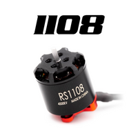 EMAX RS1108 5200KV Brushless Motor