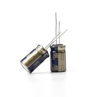 Panasonic 680UF 35v Low ESR Capacitors 2pcs