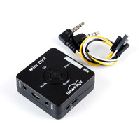 Hawkeye Standalone Mini DVR FULL D1 resolution 30FPS Built in Battery