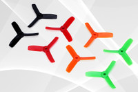 DYS 3x3x3 Bullnose Props ( 2 cw - 2 ccw)