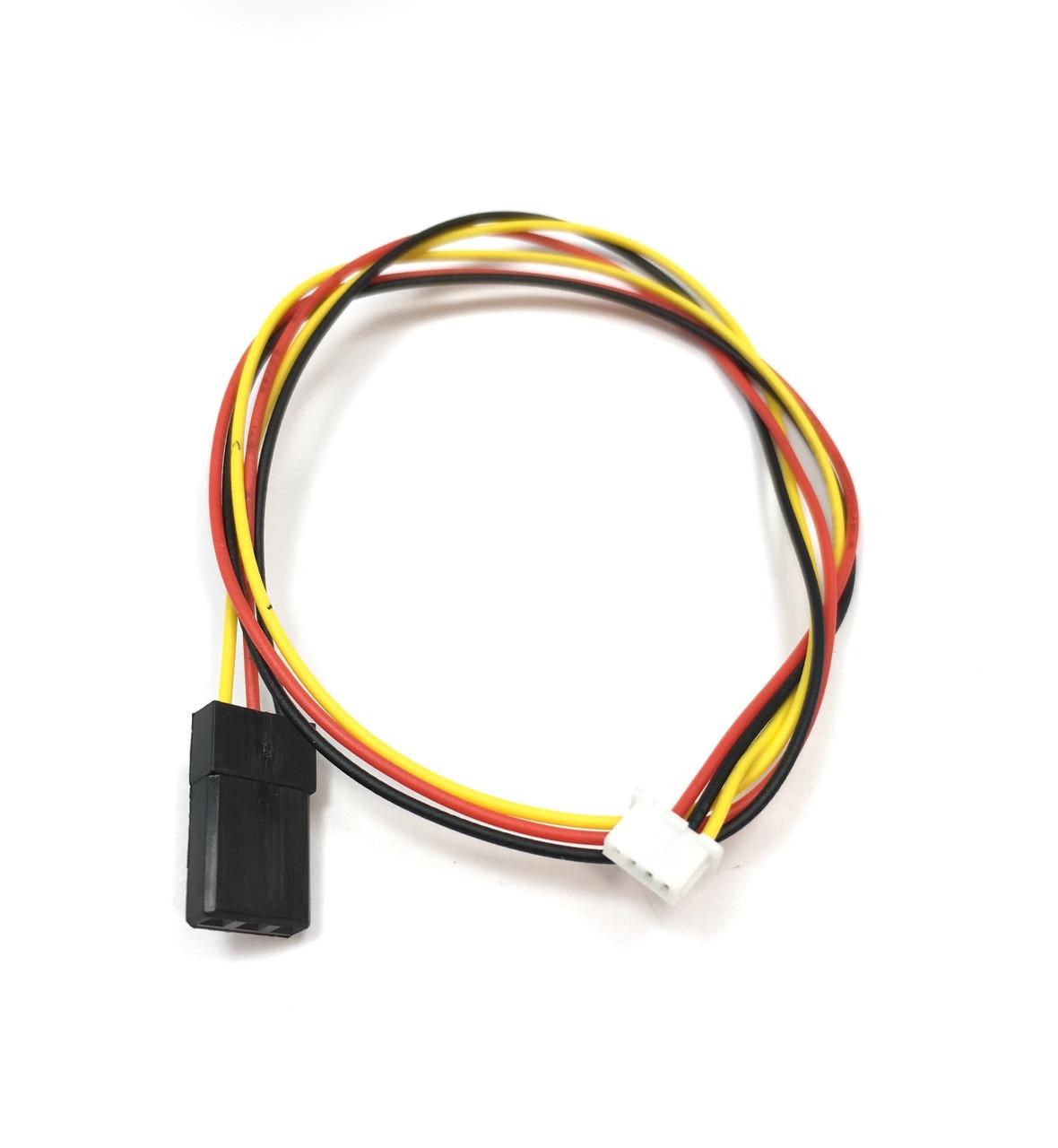 Awe Inspiring Board Camera 4 Pin Video Power Gnd Cables Rotorev Wiring Database Ittabxeroyuccorg