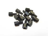 Nylon Standoffs   -   Male/Female