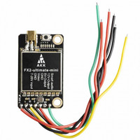 AKK FX2-ultimate-mini(US Version) MMCX-SMA