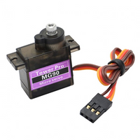 MG90S Micro Servo  - Metal Geared