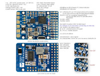 Flight Controller F411-WING