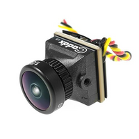 Caddx Turbo EOS 2 Micro FPV Camera 16:9  NTSC