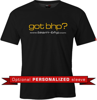 Got BHP?