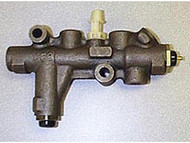 PROPORTIONING  VALVE WORKHORSE  TYPE 1257203