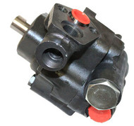 POWER STEERING PUMP HOBOURN TYPE BB   15660721