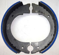 NEW  EMERGENCY BRAKE SHOES