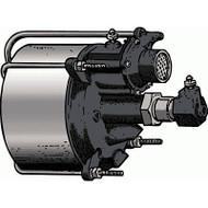 HYDROVAC III  UNITED TRACTOR   40346-R
