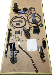 CLARK MANUAL STEERING GEAR CONVERSION   1697360-KIT