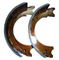NEW  EMERGENCY BRAKE SHOES S & S TUG