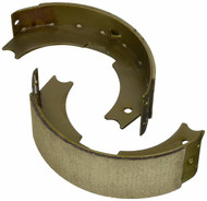 NEW  EMERGENCY BRAKE SHOES   A23722G501