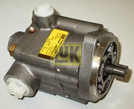 POWER STEERING PUMP LUK TYPE 2106723