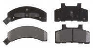 S & S TUG  BRAKE CALIPER PADS   TM1-ND-8076