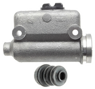 MASTER CYLINDER REPLACEMENT  FE14026