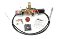 MICO DUAL CABLE  LOCK BRAKE  02-640-169