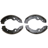 NEW  BRAKE SHOE SET  BURDEN CARRIER   4171047