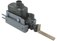 MASTER CYLINDER & ACTUATOR ASSEMBLY    2374600