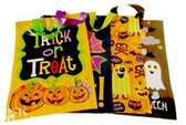 Assorted Halloween Trick Or Treat Bags Lot 20 NWT