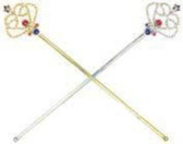 Princess Wands - Princess Wand - Fairy Princess Wand 12
