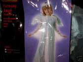 Harmony Angel Costume Dress-up NWT M 8-10 NWT
