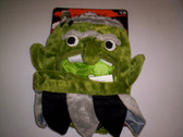 Frankenstein Costume Hat Pet Dog XS-S NWT