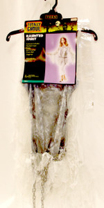 Haunted Spirit Child Teen Costume 1-3 NWT