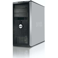 Dell Optiplex 780 Tower Computer, Core 2 Duo 2.93GHz Processor