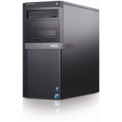 Dell Optiplex 980 Tower Computer Intel Core i5 3.20GHz Processor Windows