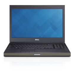 "Dell Precision M4700 15.6"" Laptop - Intel i7 2.80GHz Quad Core Processor"
