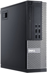 Dell OptiPlex  9020 Desktop Computer, Intel Core i5 3.20GHz Processor