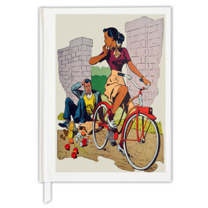 Afrotopia Journal - Vintage Bicycle