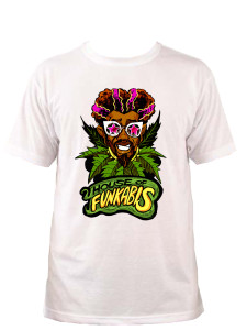House Of Funkabis T-Shirt - M1