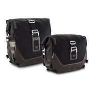 SW-Motech Legend Gear Pannier Set for BMW R Nine T