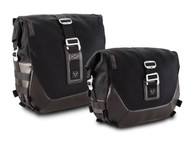 SW-Motech Legend Gear Saddlebag Set LS1 For Right Side