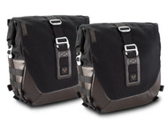 SW-Motech Legend Gear Side Bag Set Triumph