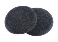 AUTOCOM Replacement Round Foam Speaker Covers (Pair) 2154
