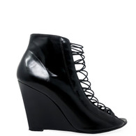 Givenchy Strappy Booties