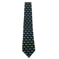 Chanel Butterfly Tie