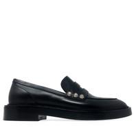 Balenciaga Stud Loafers