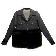 Harvey Faircloth Denim Jacket